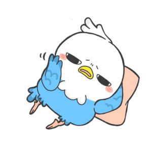 ふう(あー無理無理)