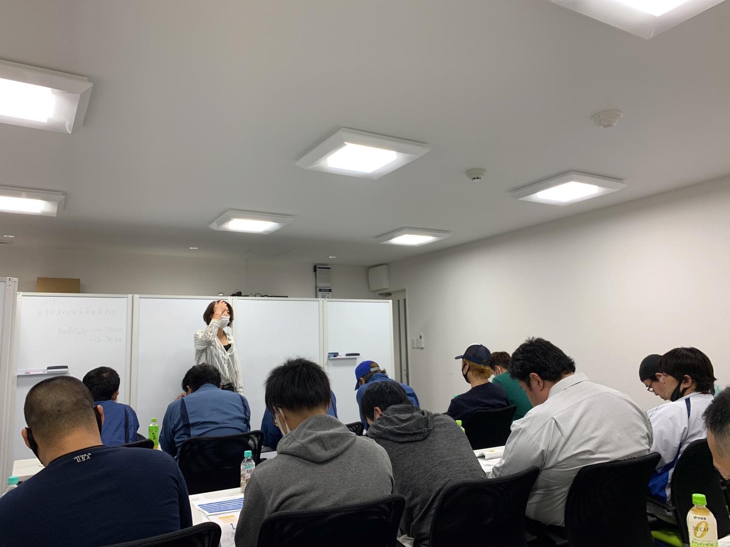 kintone導入勉強会を実施